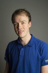 Niels Assink, 2e trombone